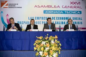 XXVII Asamblea General de ASALMA