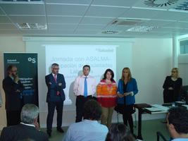 Jornada conjunta Banco Sabadell y Asalma
