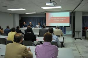 ASALMA celebra su XXVIII Asamblea Anual