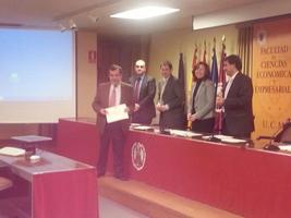 ASALMA recibe el Premio de Investigación y Docencia