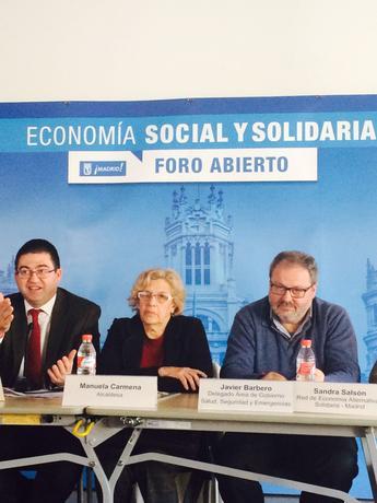 Foro Abierto de la Economía Social y Solidaria