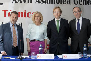 Asalma celebra su XXVII Asamblea Anual