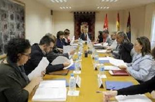 ASALMA se incorpora a la mesa local por el empleo del Ayuntamiento de Móstoles