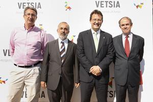 Asociación Veterinaria, S.A.L. inaugura su Hospital Veterinario VETSIA