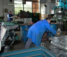 Crece el empleo en las sociedades limitadas laborales con respecto a 2013