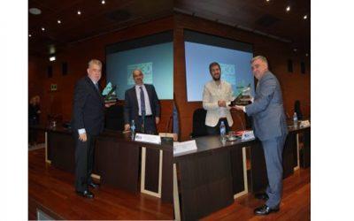 ASALMA entrega los premios a la excelencia de la Economía Social Madrileña