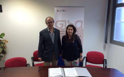 ASALMA firma un acuerdo para la prestación de servicios de apoyo a emprendedores y a la economía social con el Ayuntamiento de Getafe
