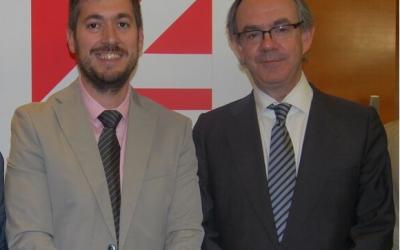 ASALMA miembro de pleno derecho en la mesa del autónomo y la economía social de la Comunidad de Madrid.