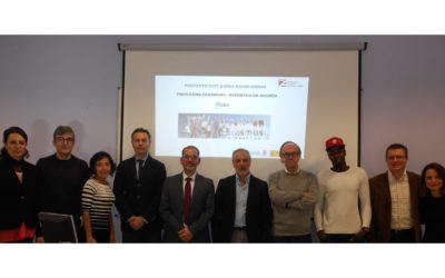 """ASALMA pone en marcha el proyecto """"Red para el Desarrollo de Empresas Sociales"""" REDES"""