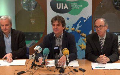 ASALMA colabora con el Ayuntamiento de Fuenlabrada en el proyecto Europeo de empleo y emprendimiento de Acciones Urbanas Innovadoras, financiado con 4,5 millones de euros.