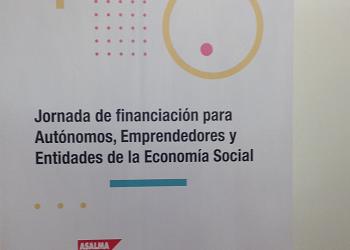 III Jornada de Financiación para Autónomos, Emprendedores y Entidades de la Economía Social