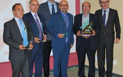 Asalma hace entrega de los premios a la Excelencia de la Economía Social Madrileña en su XIII Edición